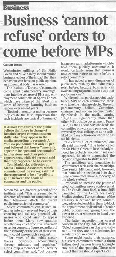 The Times, 20 June 2016