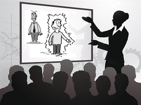 Presentation Skills Coaching, London